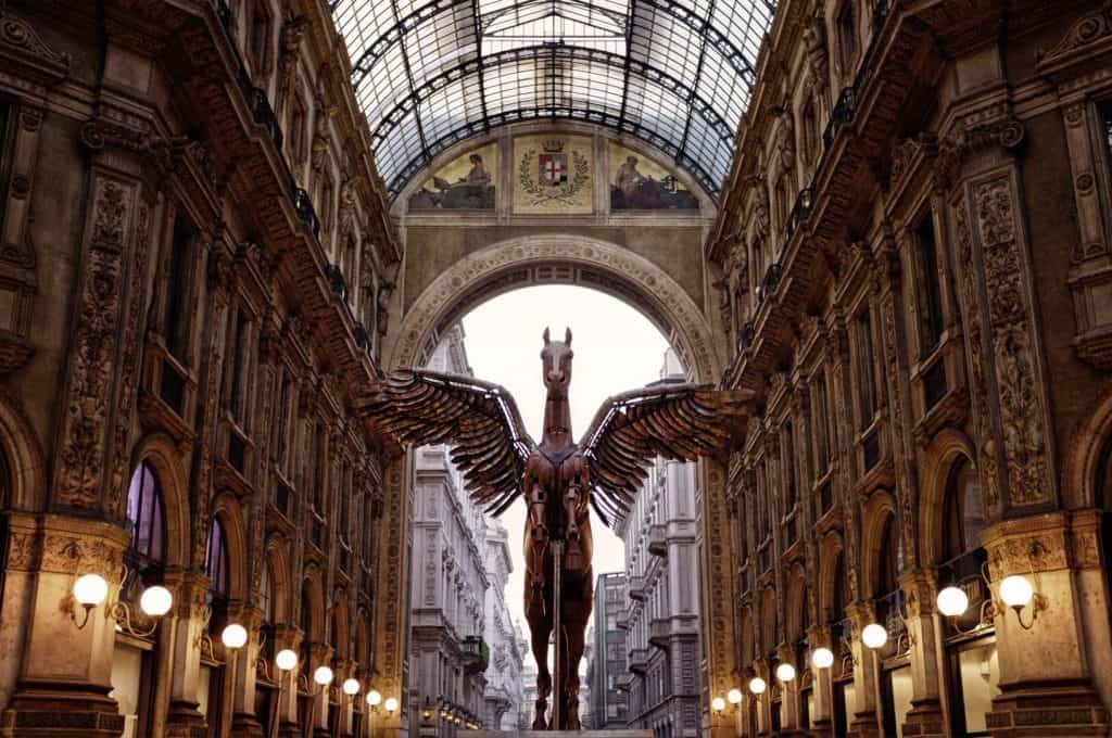 Milan Two Week Must See Italy Itinerary