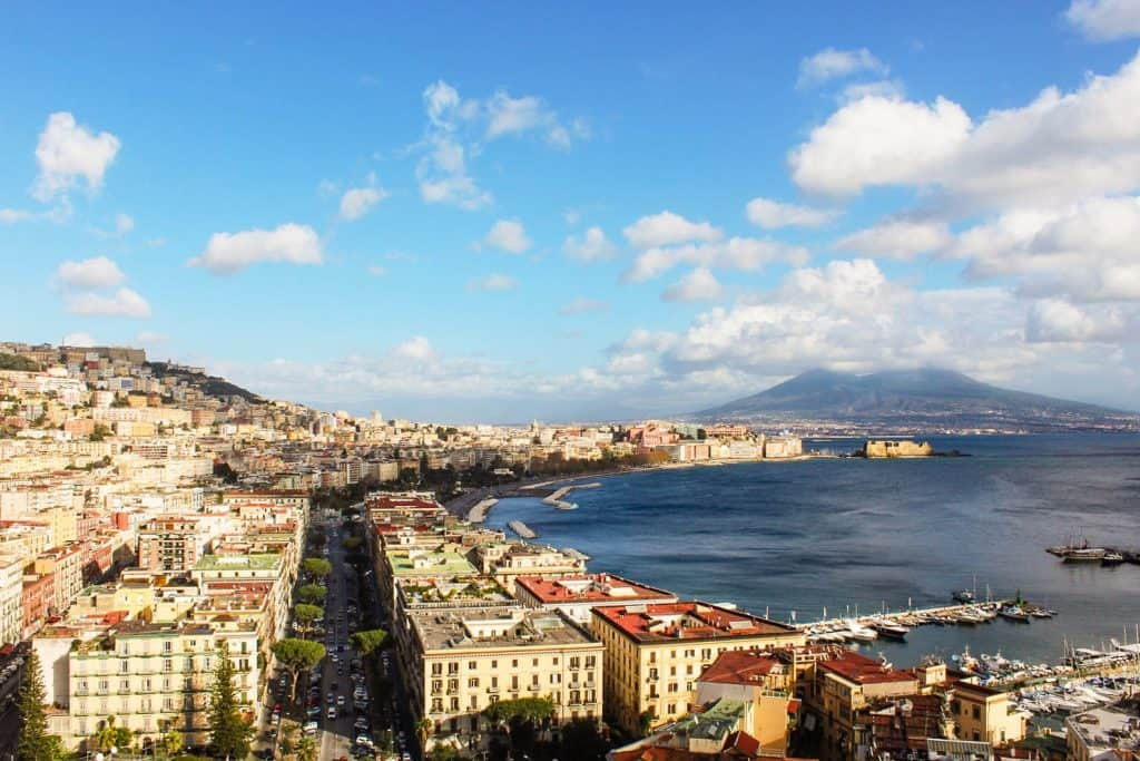 Naples - Two Week Italy Itinerary