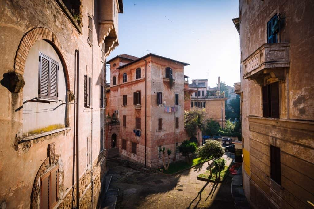 Rome - Two Week Italy Itinerary