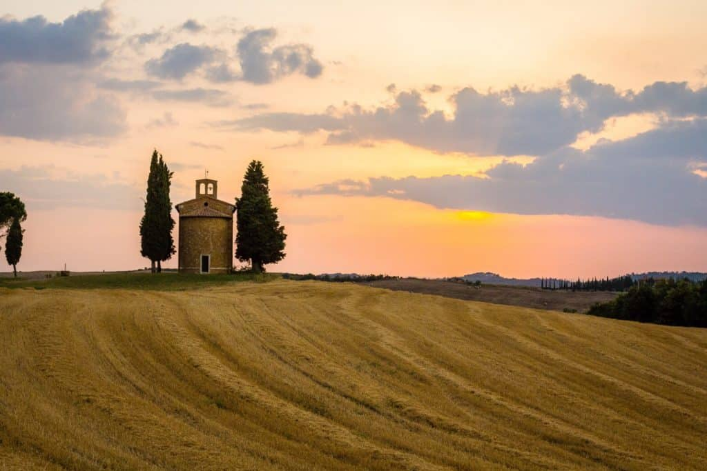 Tuscany - Two Week Italy Itinerary