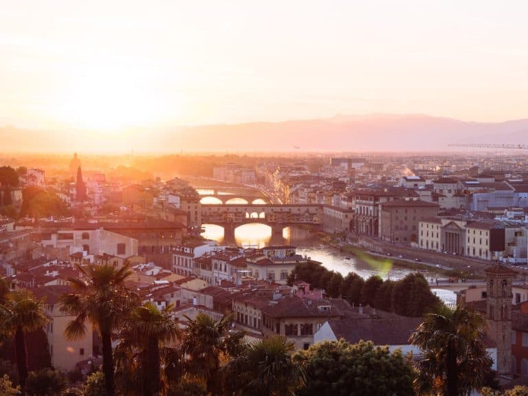 Two Week Italy Itinerary - Florence Must See Place