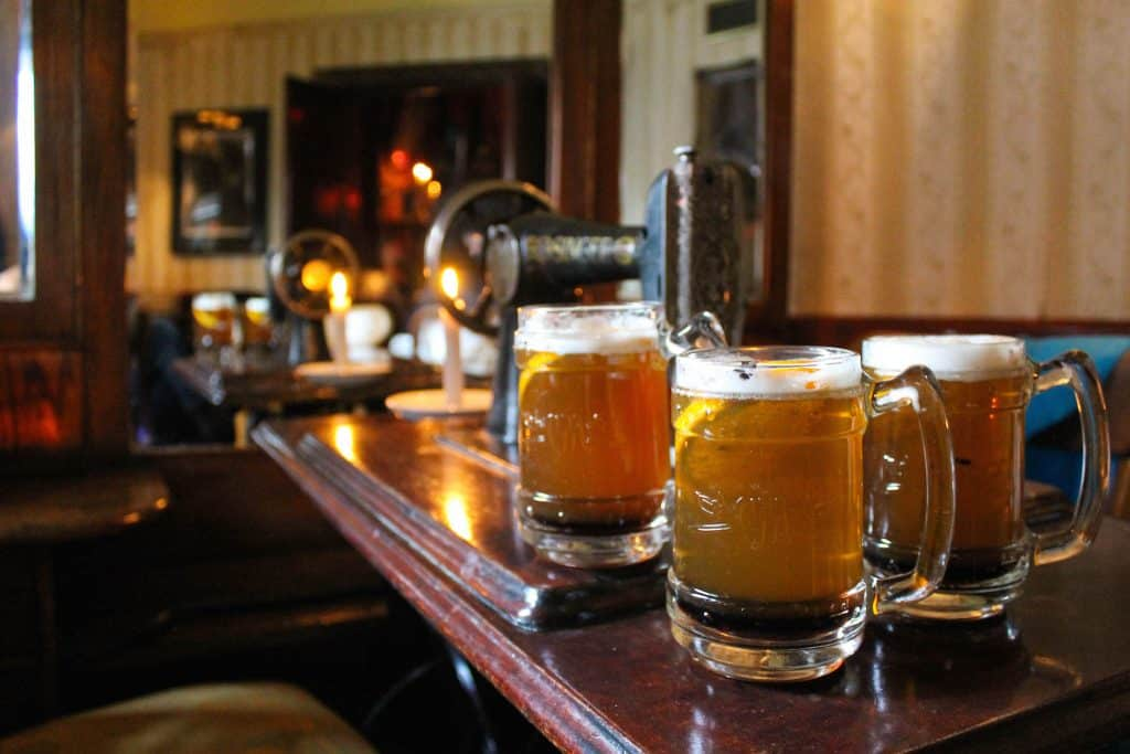 Hot Beer Zakopane Poland
