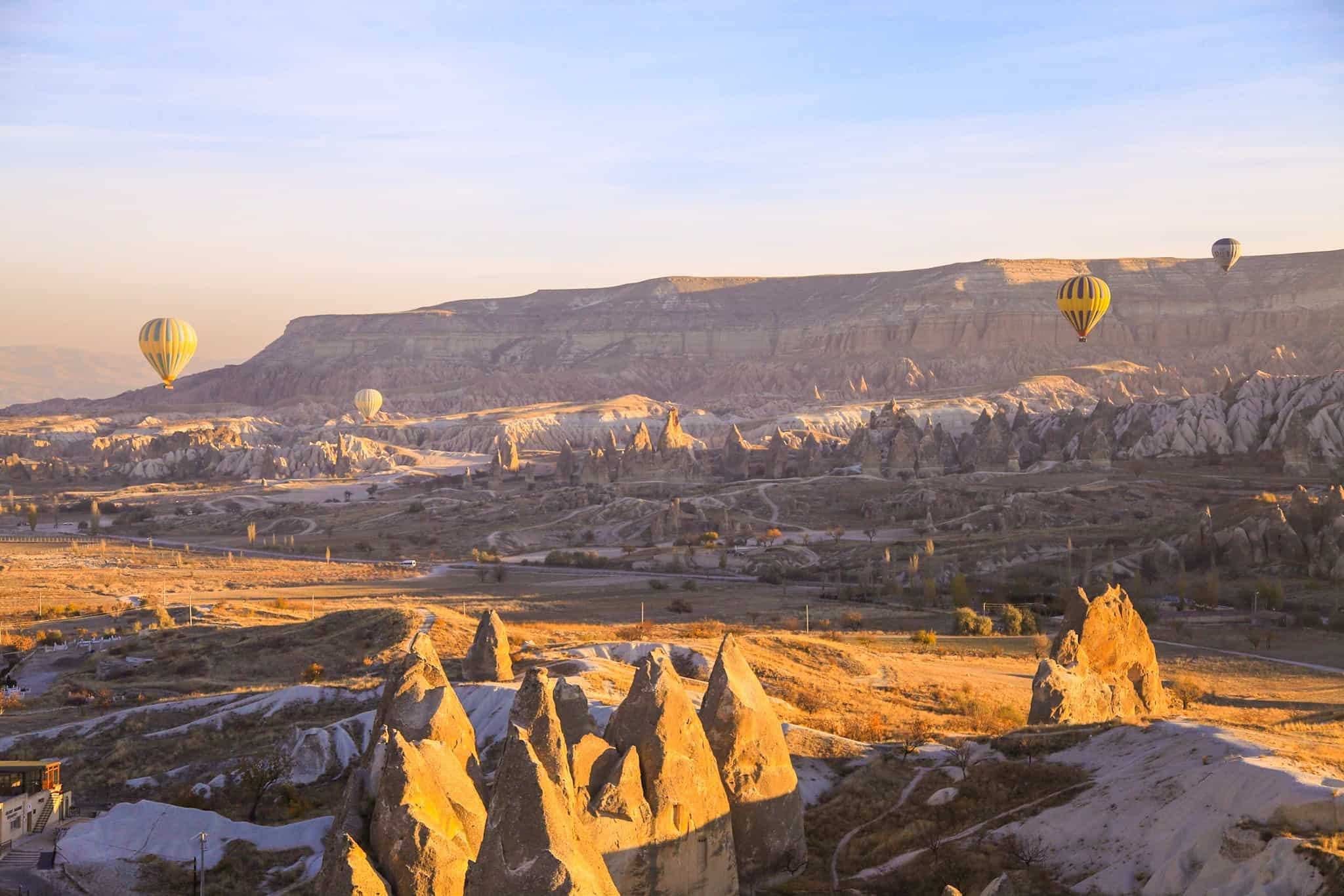 Turkey Cappadocia Pictures