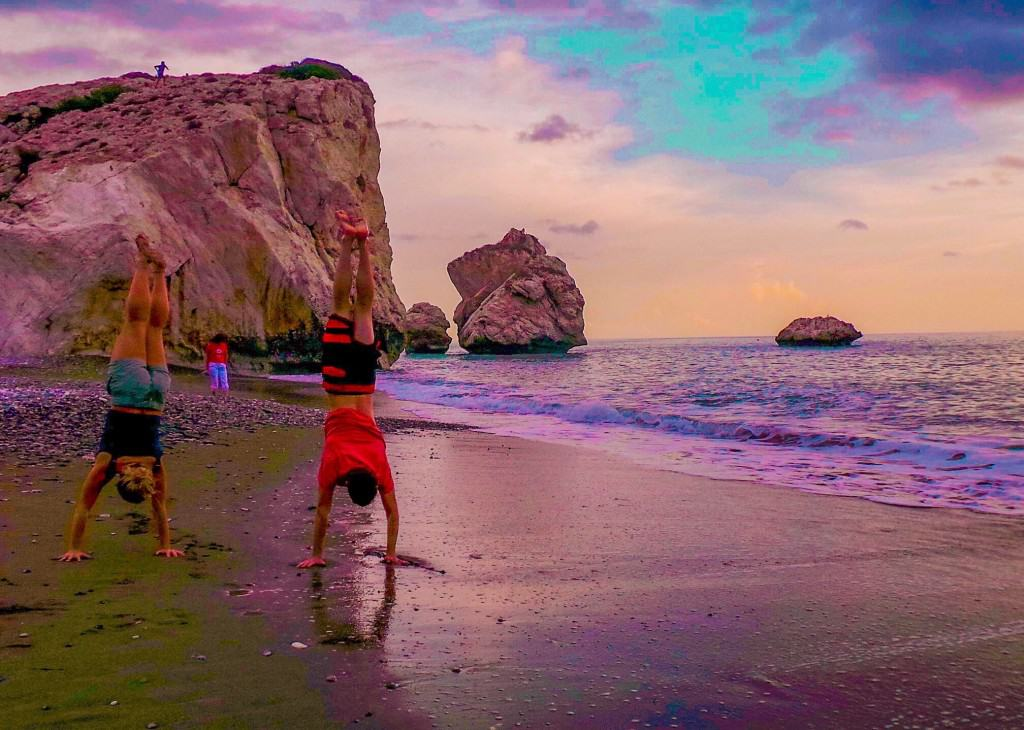 The Best of Cyprus: Aphrodites Rock