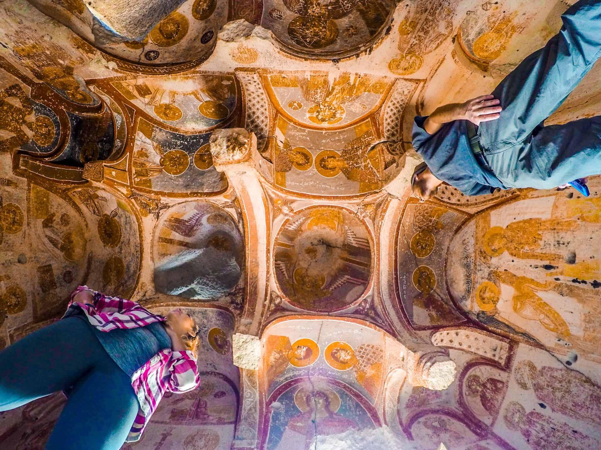 Cappadocia Pictures: Cappadocia Church