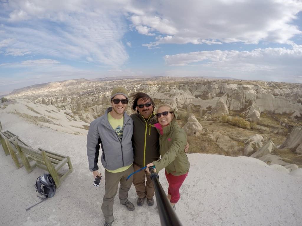 Cappadocia Locals