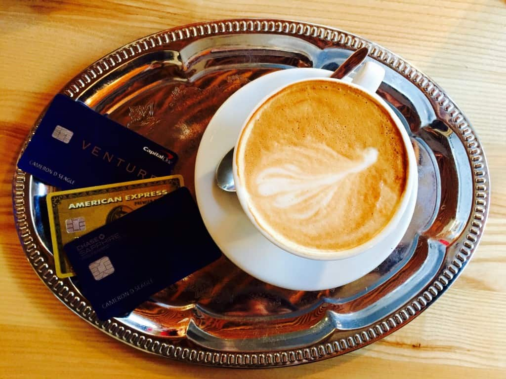 The World Pursuit Credit Cards
