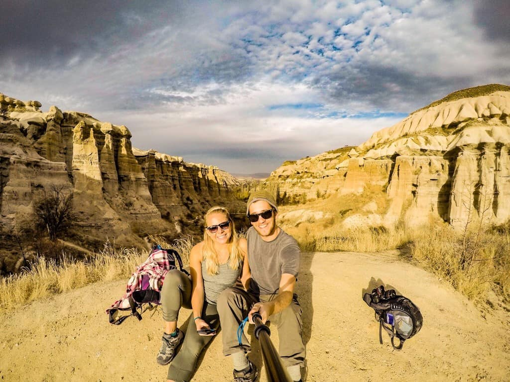 Budget Travel in Cappadocia