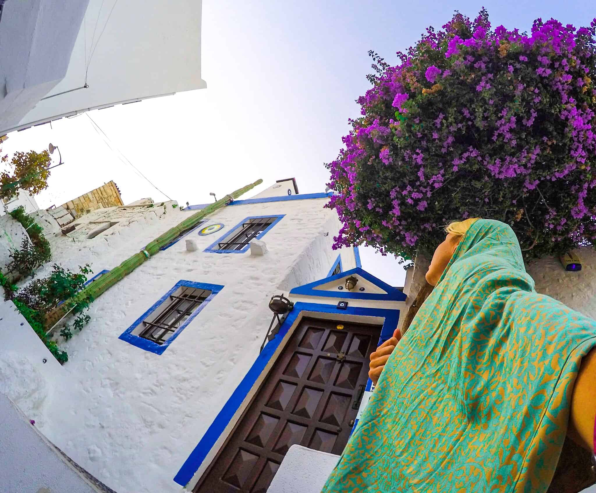 Bodrum, Best GoPro Travel Photos