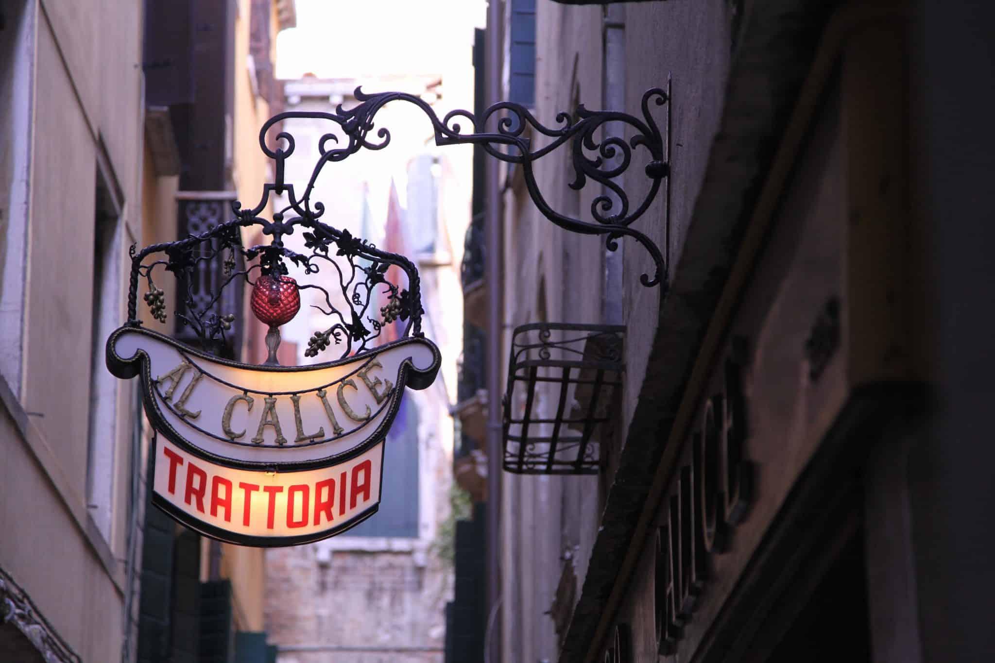Venice Travel Guide