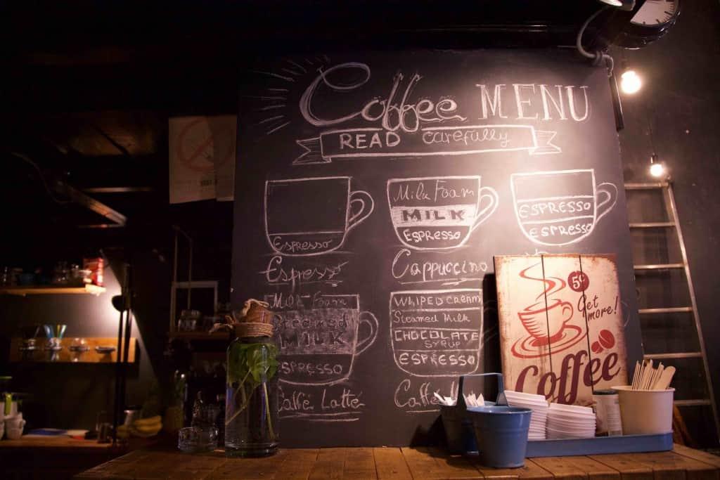 Lokal Coffee in Belgrade
