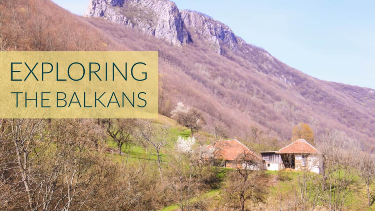 Serbian Countryside Exploration With ACE Adventures