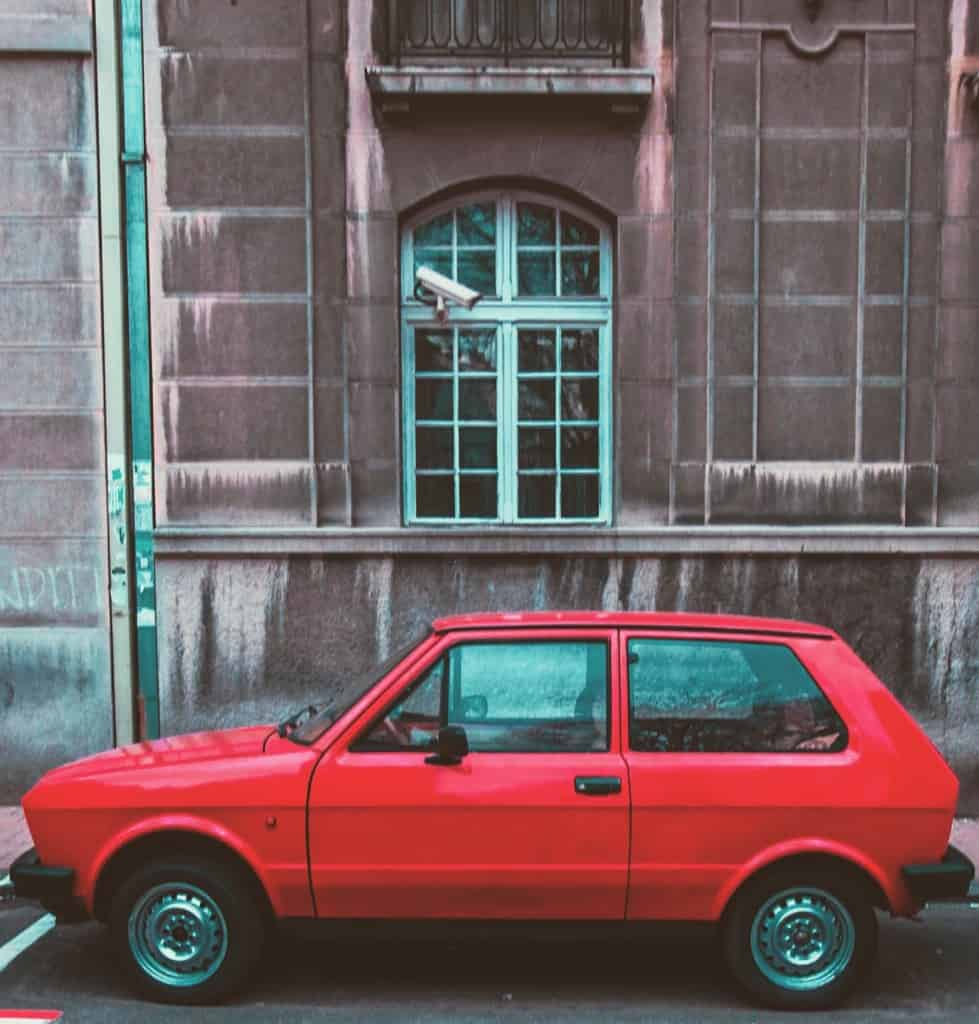 What to do in belgrade see The Yugo