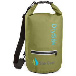 Dry Sak Awesome Travel Accessories