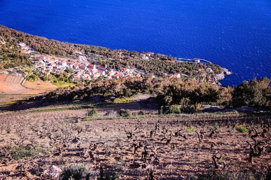 Zlatan Otok Hvar
