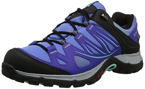 Salomon Makes Some Great Products That I Have Come To Really Love The Ellipse Gtx Are One Of Top Rated Women S Travel Shoes On Market