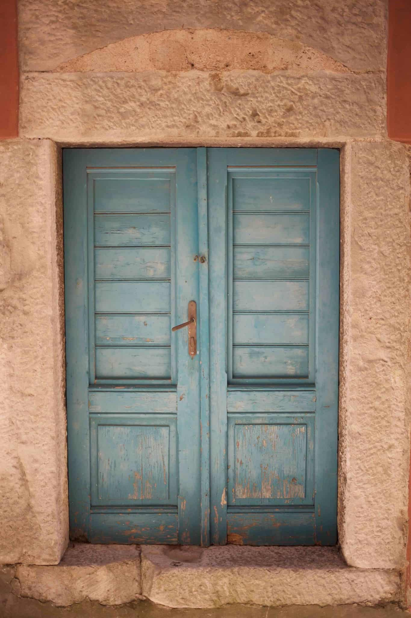 Doors of Labin