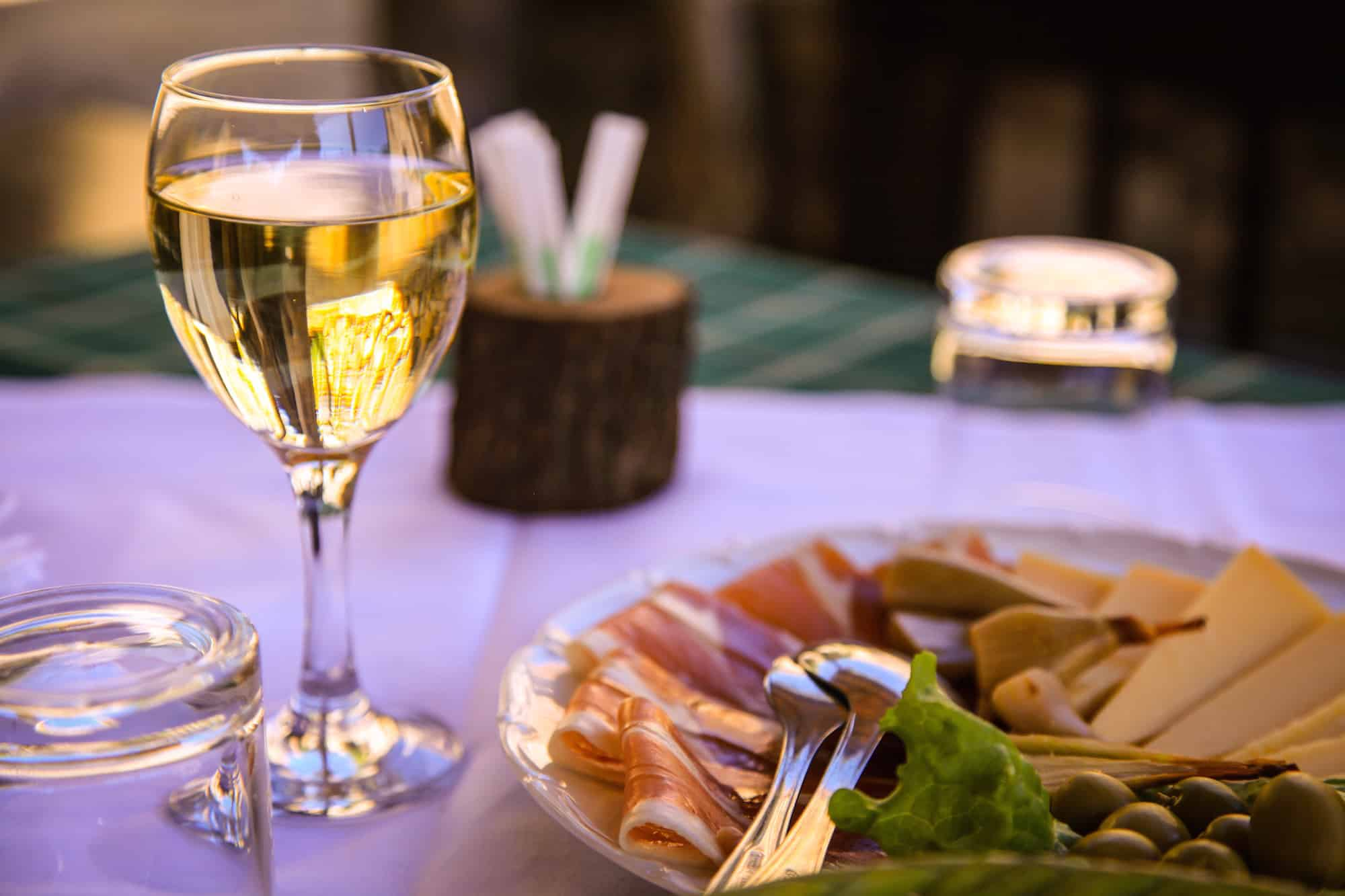 Dining Along the Adriatic