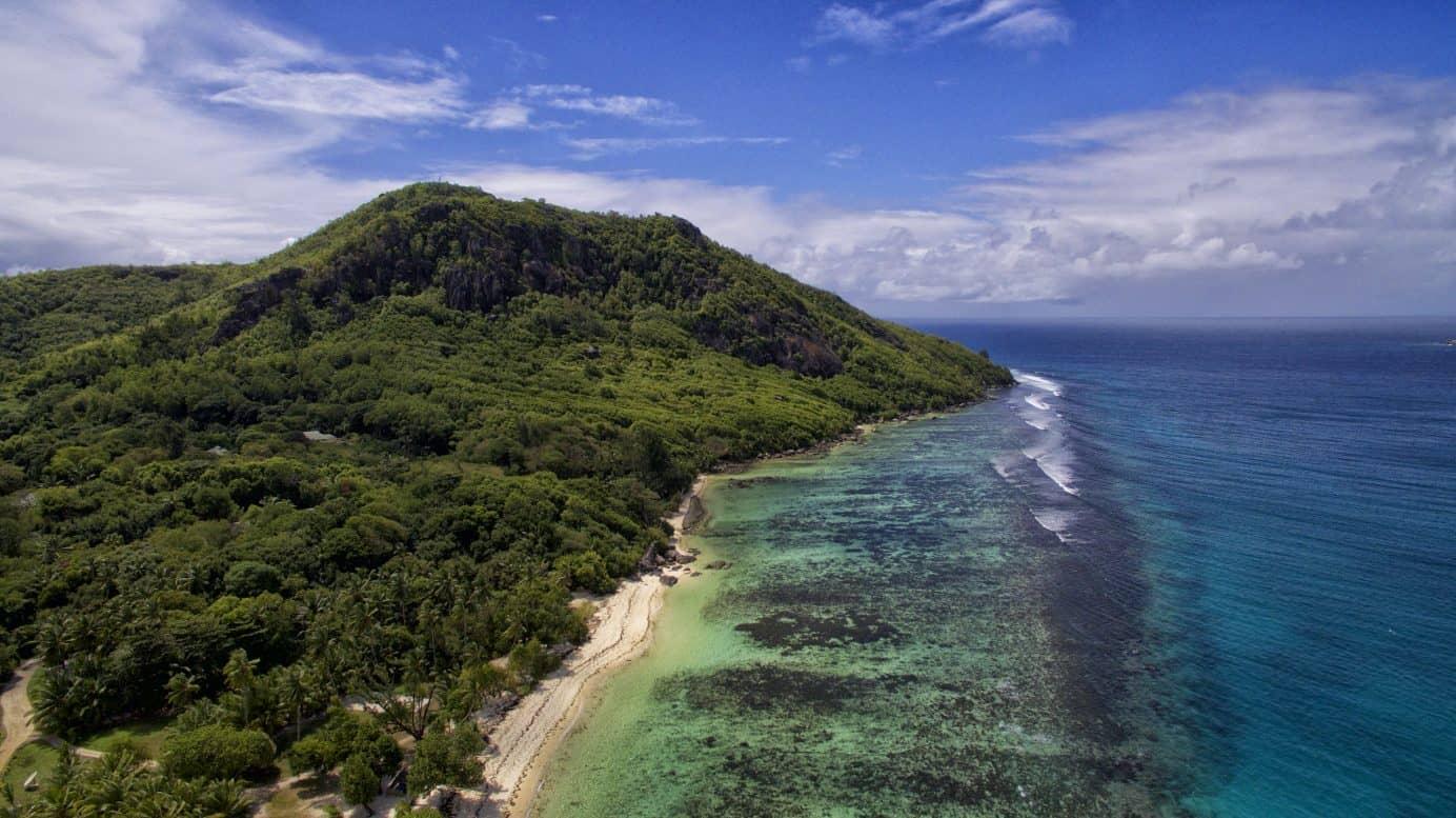 Sainte Anne Island, Seychelles