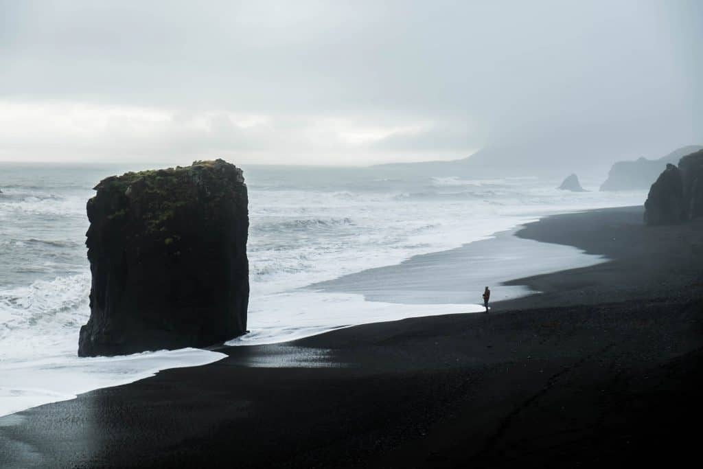 Camping in iceland here are 25 iceland ring road trip tips for How many black sand beaches in the world