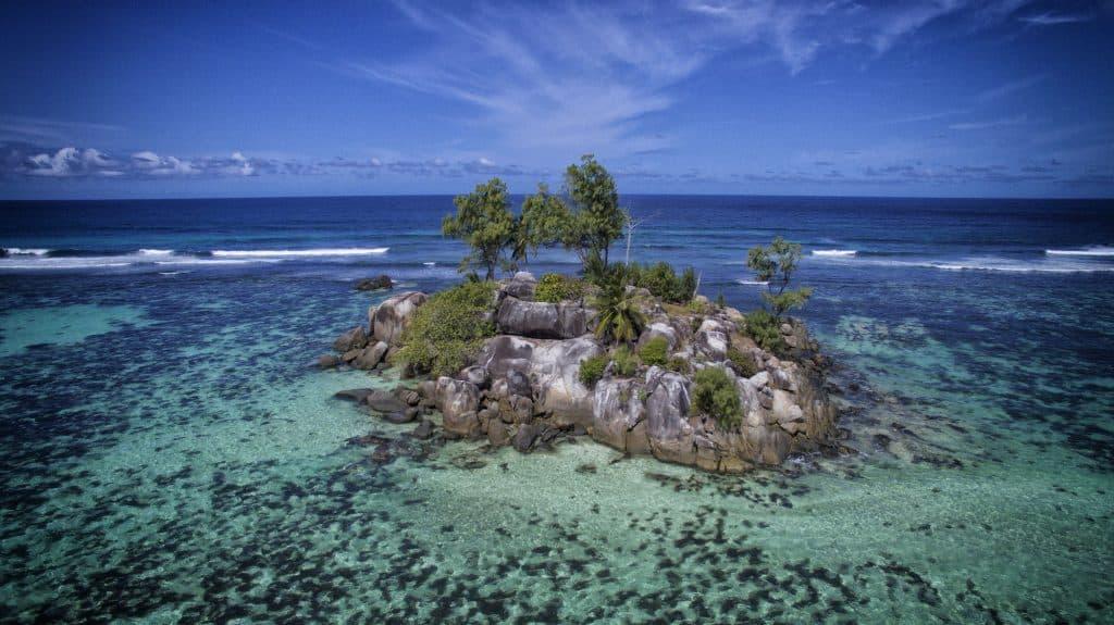 Mahe, The Seychelles