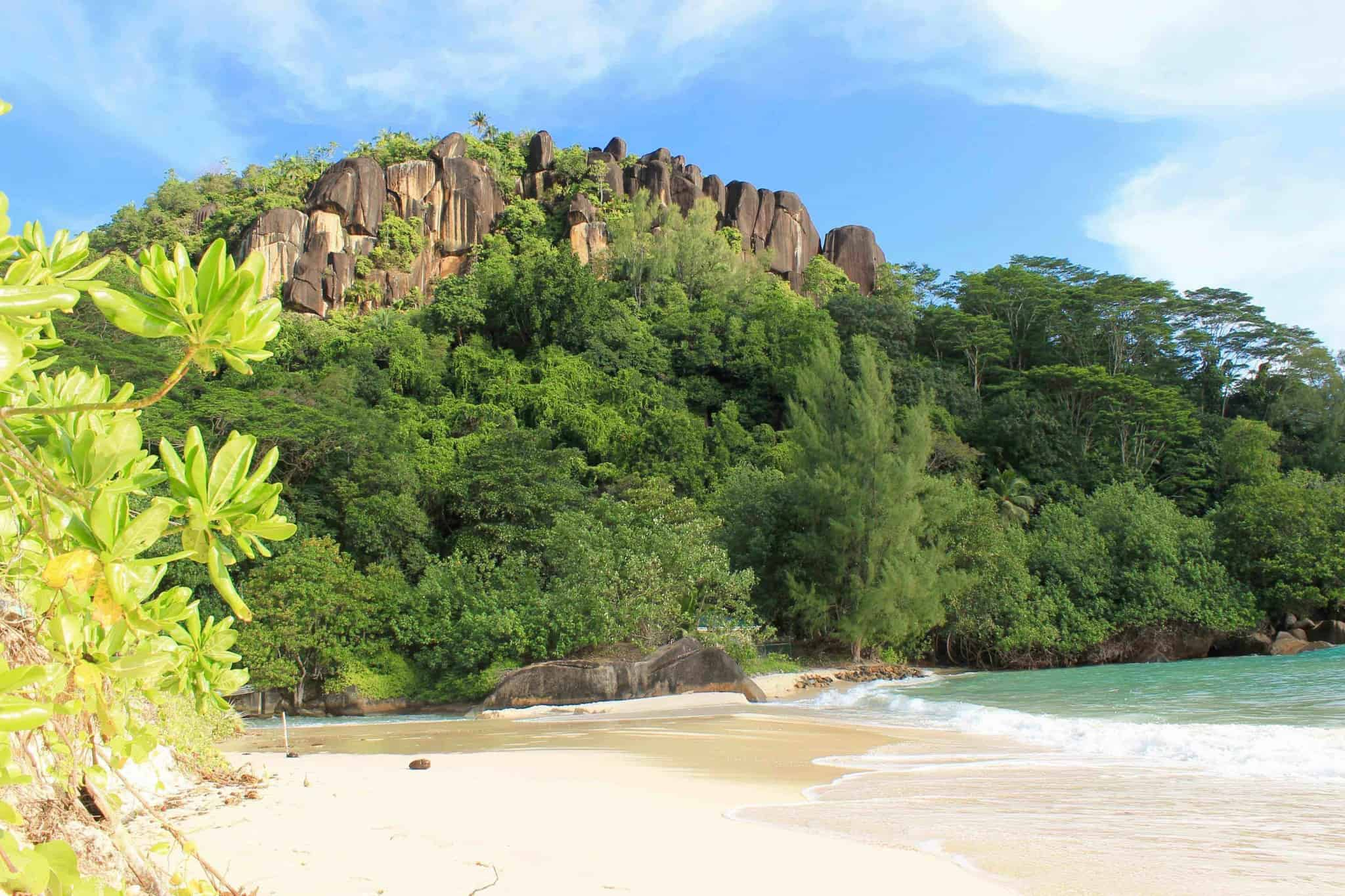 Seychelles in July