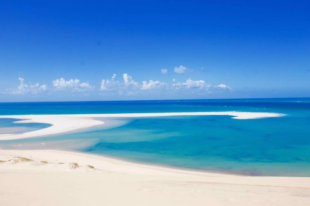 Mozambique Travel at it's finest at Bazaratu