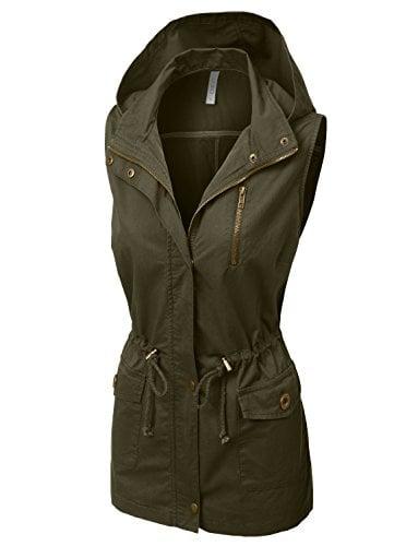 Fashionable Safari Clothes