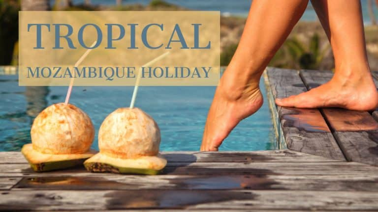 Holidays in Mozambique