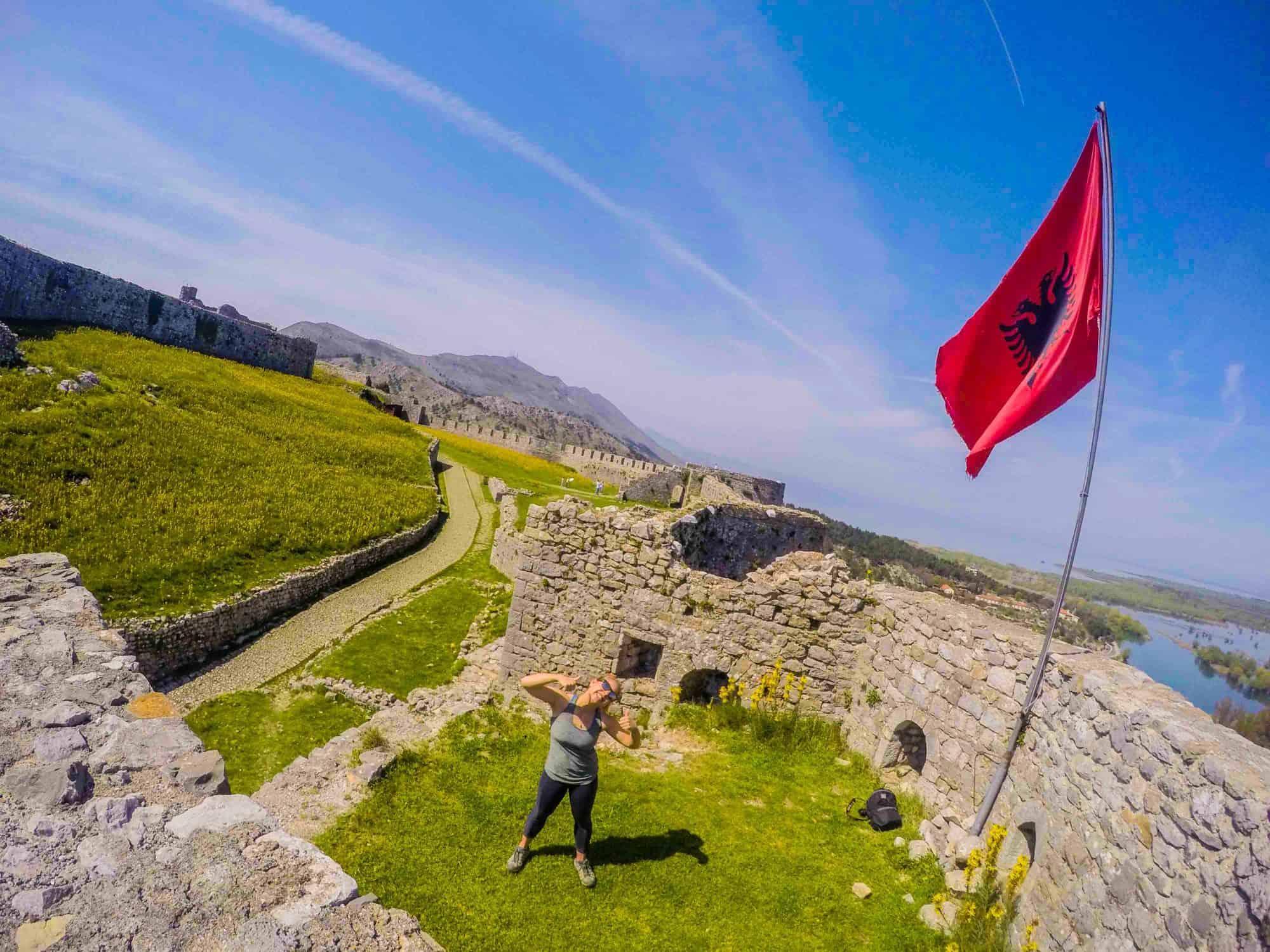 Exploring Albania