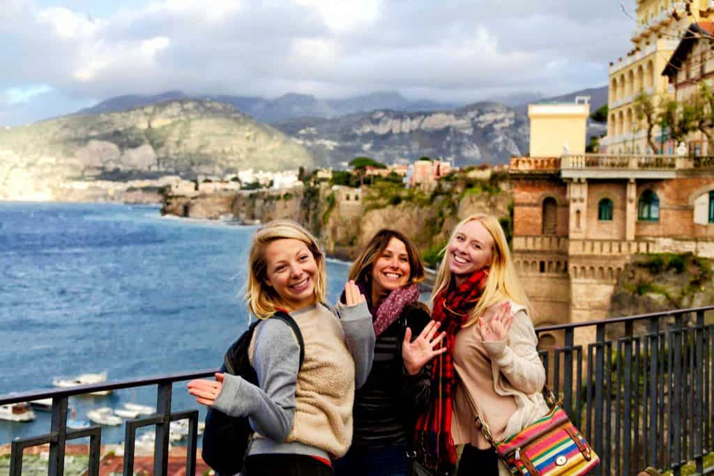 italy-0-making-new-friends-in-sorrento