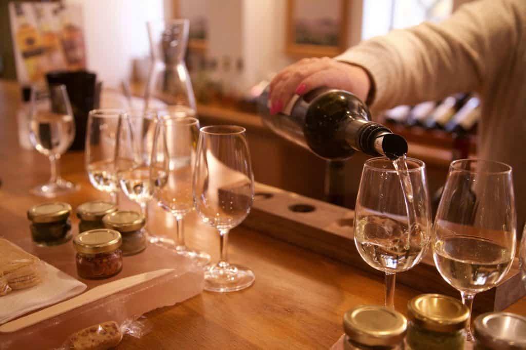 Must visit Stellenbosch Vineyards