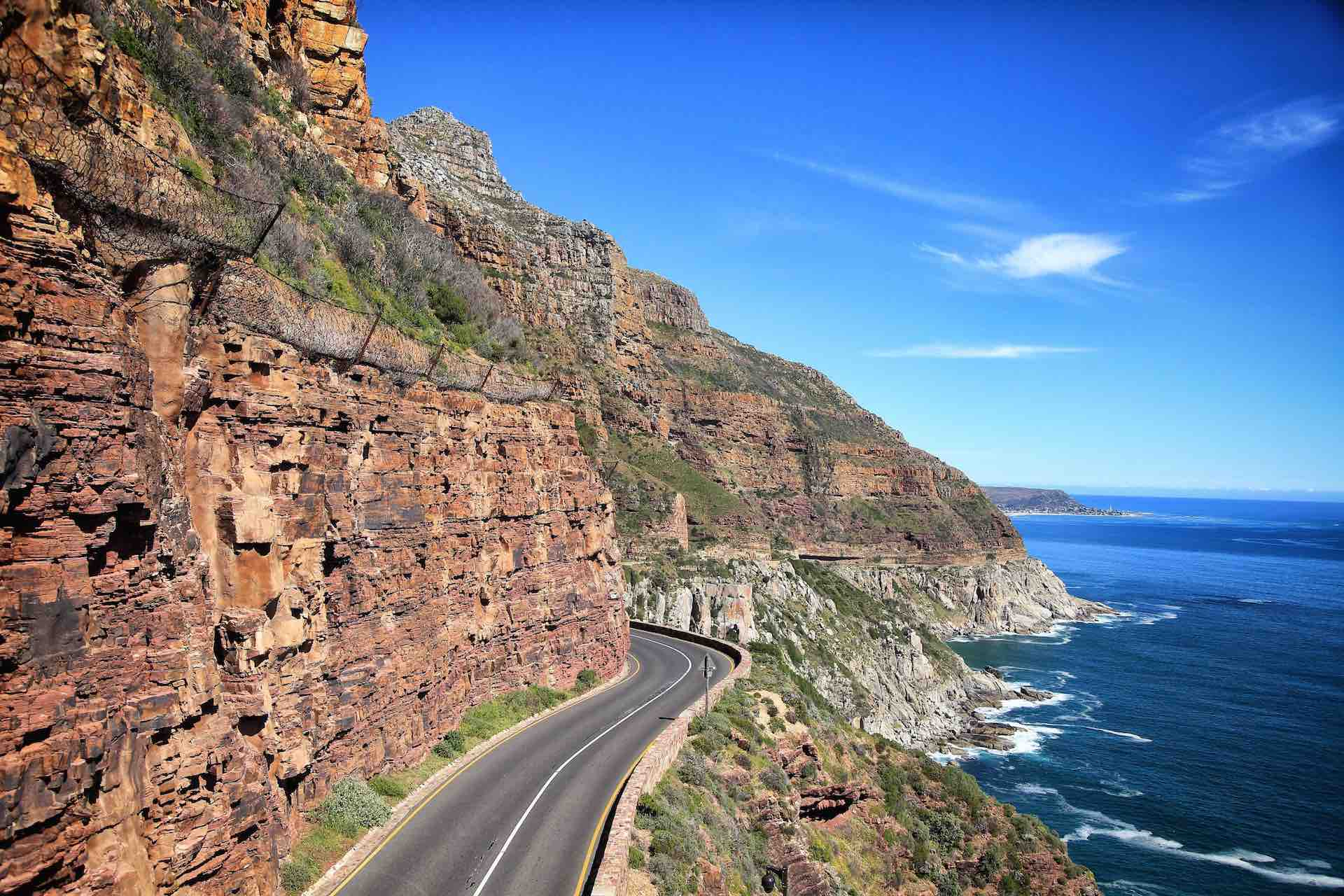 World Travel Blog in South Africa