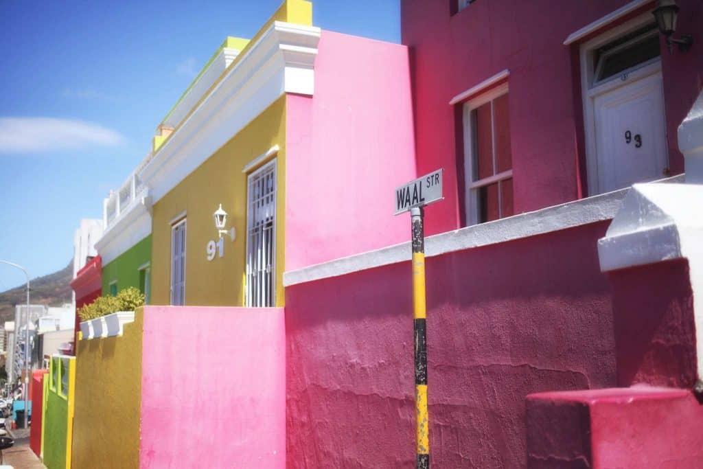 Explore the Bo Kaap Neighborhood