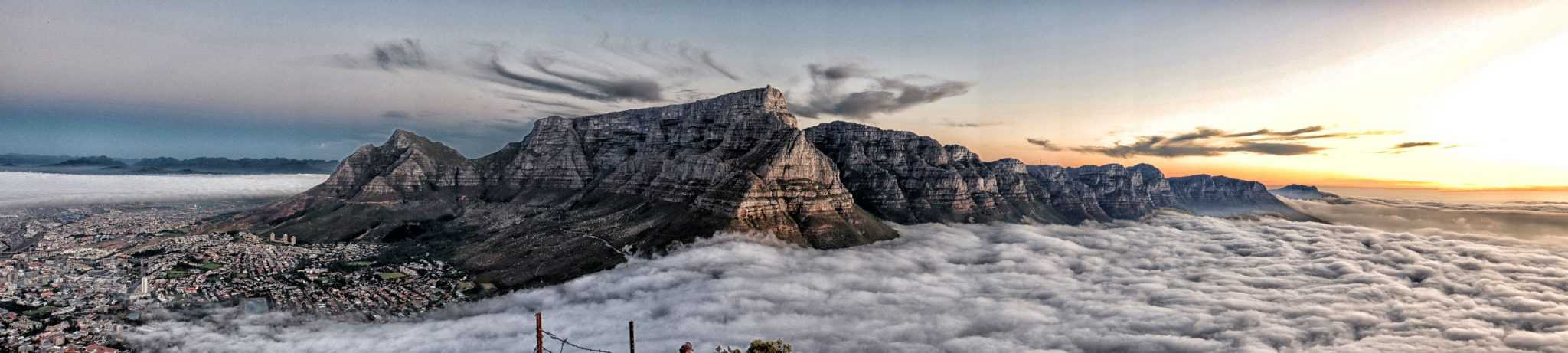 Table Mountain Beauty