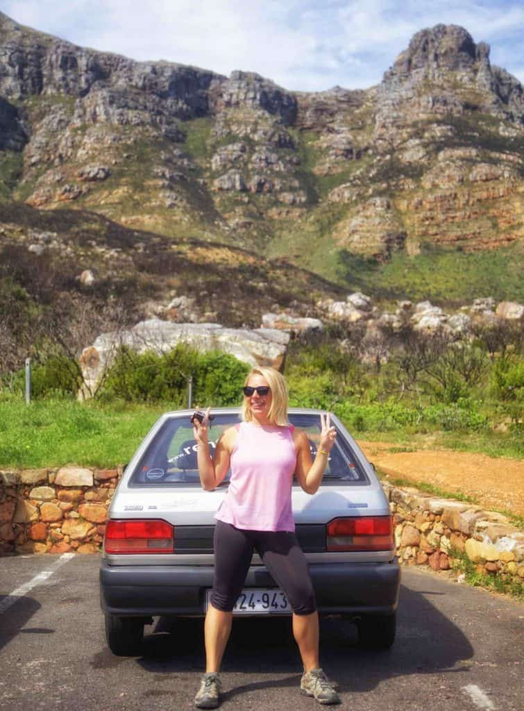 Renting A Car In South Africa Here Are 21 Must Read Tips