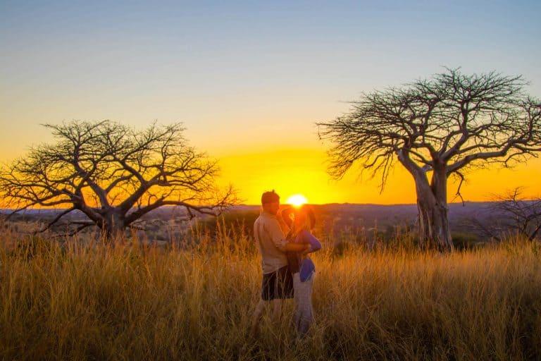Safari Clothes - What To Wear On Safari Ruasha