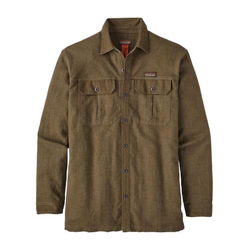 Patagonia Farrier's Shirt Safari Clothes