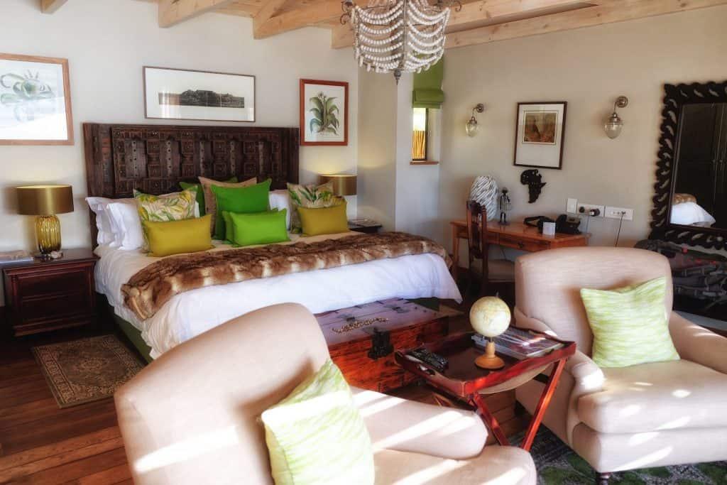 robben-island-room at Tintswalo Atlantic