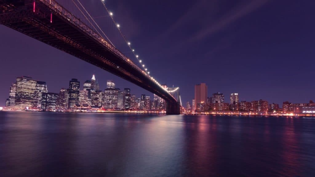 Romantic Things to do in NYC