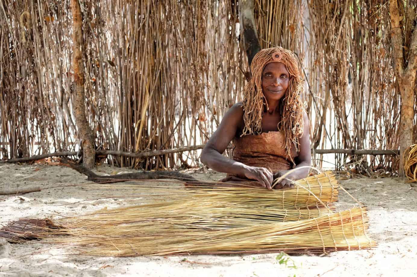 Observing Mbunza Culture