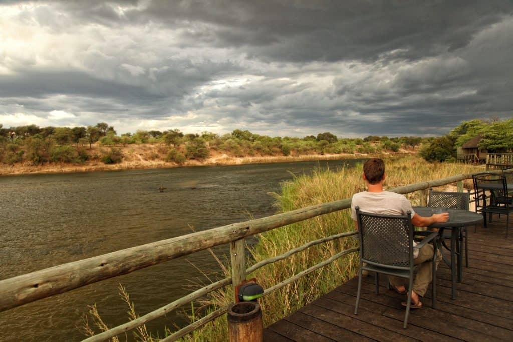 Hakusembe River Lodge Okavango River Namibia