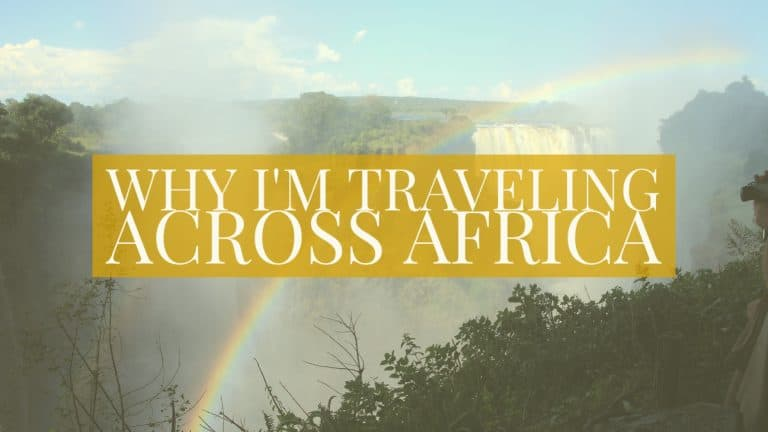 Why Travel Africa Main