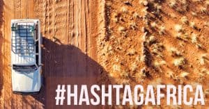 Hashtag Africa