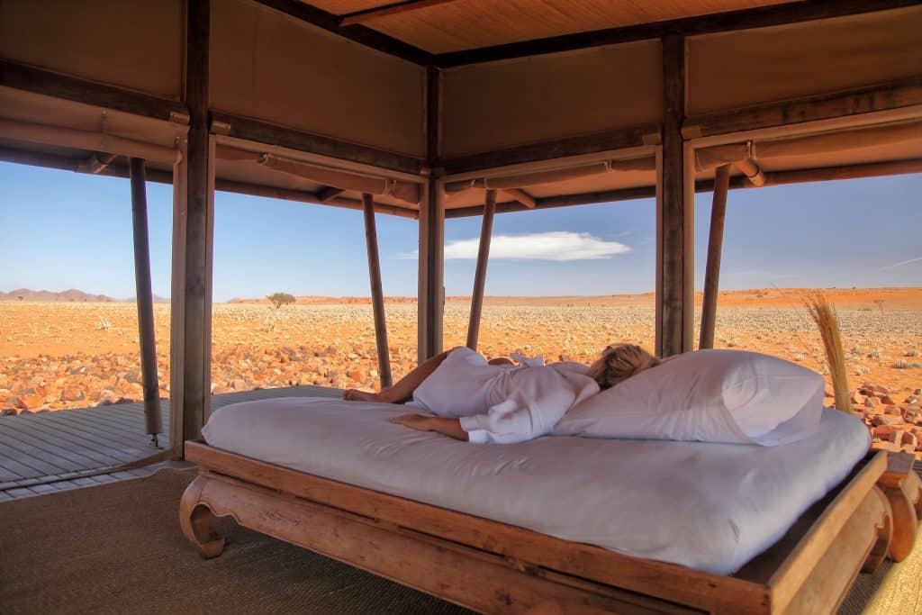 tasha-in-private-camp-lounge