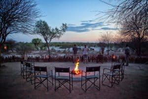 Boma Tuskers Night Sundowner