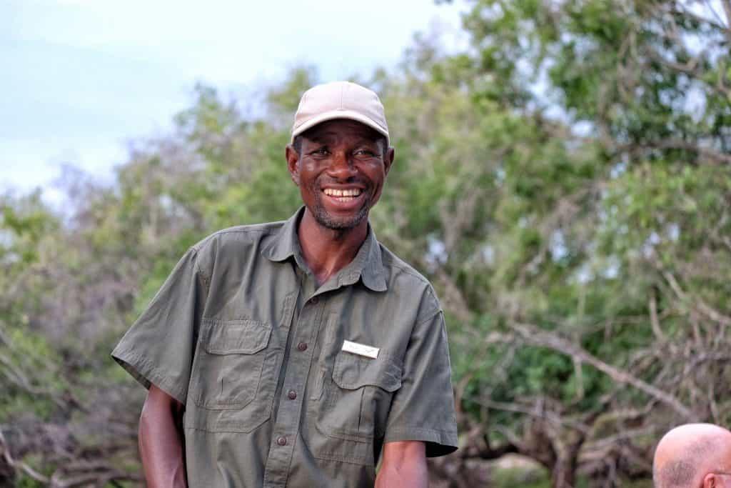 Safari Clothes Zambezi