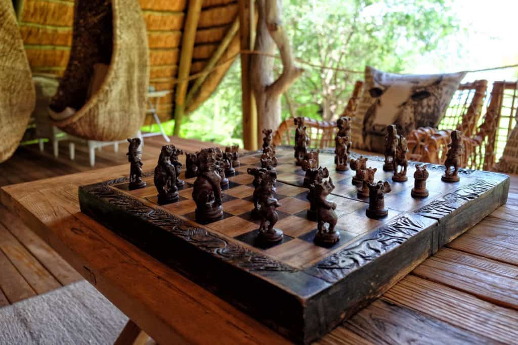 Chess Time!