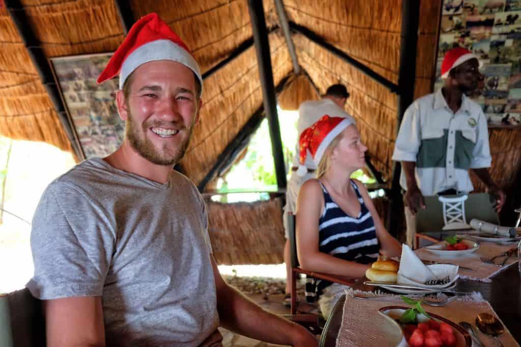 Christmas In Zimbabwe