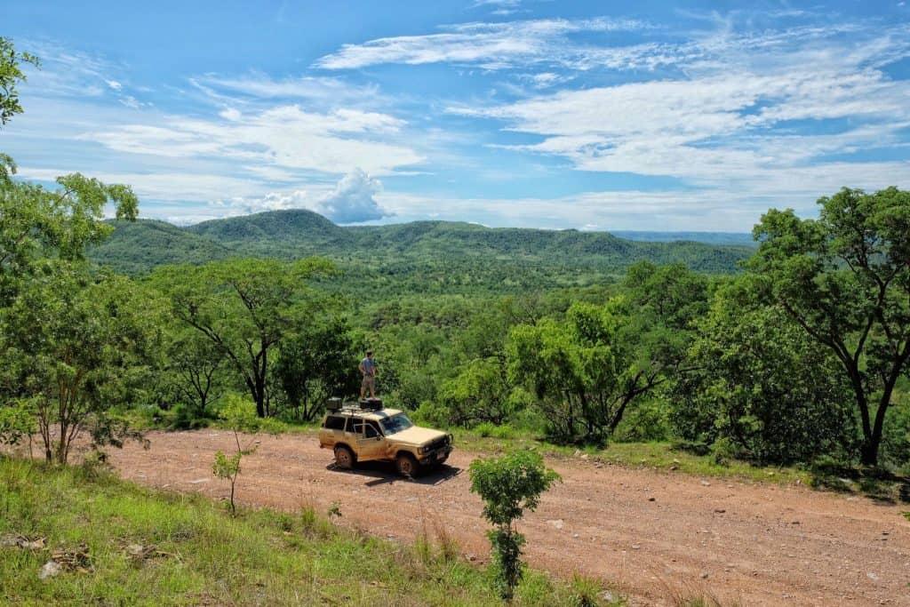 Beautiful Zimbabwe